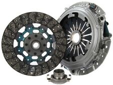 Opel Monterey B 3.0 DTI SUV 3 Pc Clutch Kit From 07 1998 To 08 1999