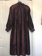 *Reduced Price* - Vintage Designer Duster Coat