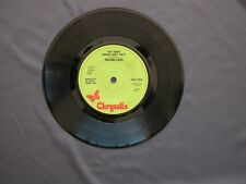"SG 7"" 45 rpm 1976 RACING CARS - THEY SHOOT HORSES DON'T THEY? / FOUR WHEEL DRIVE"