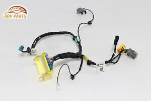 DODGE DURANGO FRONT RIGHT PASSENGER SIDE SEAT WIRE WIRING HARNESS OEM 2014-15 💎