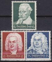 1935 Famous Composers  Complete Set MNH!!