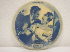 """VOGUE PICTURE DISC R780 10""""/78 rpm Art Kassel and his Orchestra Record VG"""