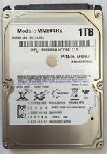 """New 1TB 5400RPM 8MB Cache 2.5"""" SATA Hard Drive for PS3 Fat, Slim, Super Slim"""