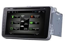 AUTORADIO DVD/GPS/NAVI/ANDROID 5.1/DAB*/4G VW TIGUAN/TOURAN/EOS/CADDY D90-840