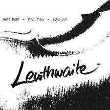 More details for lewthwaite natural gut double bass g string / d string / full set eadg