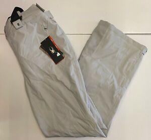 Spyder Dare Tail Ski Pants Mens SIZE XL REF J267