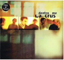 La Crus: Dentro Me - LP - Vinile Giallo 180gr Copia N. 51 DI 500