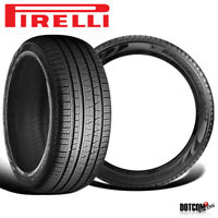 2 X New Pirelli Scorpion Verde AS 265 45R20 108H e XL Tires