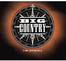 Big Country - The Journey (NEW CD)