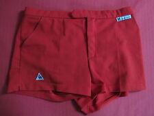 Short Le Coq Sportif Tennis ATP Collection YANNICK NOAH ancien - 85