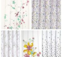 Tahari Home Shower Curtains (See Selections) NEW