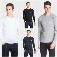 883 Police Mens New Casual Cotton Printed Crew Neck Designer Codex T Shirt Tee