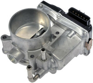 05-19 FRONTIER   ELECTRONIC THROTTLE BODY ASSEMBLY L4 152 2.5  977-321