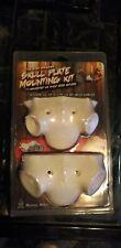 Deer Skull mount kit HUNTING