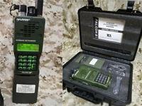 5W TCA/PRC-152A(UV) (Standard ver) Multiband FM Radio Handheld Walkie Talkie