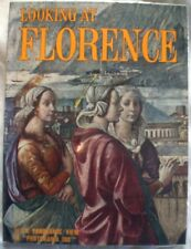 LOOKING AT FLORENCE ITALY Fusi History Art Architecture Churches Museums
