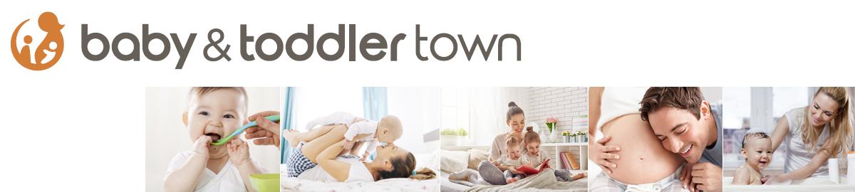 BabyAndToddlerTown