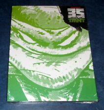 TMNT 35th ANNIVERSARY BOX SET TEENAGE MUTANT NINJA TURTLES 1 2 3 4 magazine MIB