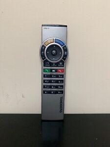 Tandberg TRC 3 Remote Control Video Conference