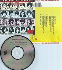THE ROLLING STONES-SOME GIRLS-1978-USA-CK 40449  DIDP 70286-DADC-CD-MINT-