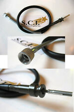 HONDA XL175 CB200 CB200T CB350 TWIN CB350F FOUR CB360 CB400F CB900 C TACH CABLE