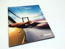 2002 Mazda Protege 5 Brochure