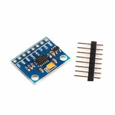 ADXL345 3-Axis Digital Acceleration of Gravity Tilt Module AVR ARM MCU