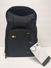 Case Logic WBC411 DSLR + Tablet Camera Accessory Backpack Bag FREE SHIPPING NWT