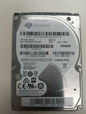 """Used Seagate 2TB 2.5"""" Laptop HDD Hard Drive ST2000LM003 """"TESTED"""""""