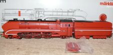 D5 Märklin  37082 Stromlinienlok BR 10 001 rot DB digital ungenutzt