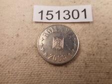 World Coin Sale - 2006 Romania 10 Bani - Nice Collector Grade - # 151301