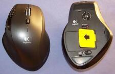 Logitech Replacement Mouse for MX1100 Desktop Wave Pro  M-RCR147RF (RCR147)