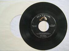 Trouble / Young Dreams + 2 More Elvis Presley EP45 RCA EPA4321