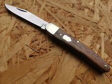 Hartkopf Taschenmesser Messer Klappmesser Palisander Stahl 1.4034 320910