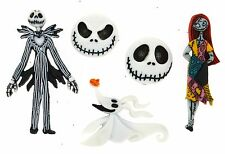 Jesse James Dress It Up Buttons ~ LICENSED - DISNEY NIGHTMARE BEFORE CHRISTMAS