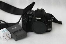 Canon EOS 400D digital camera body