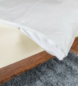 Double Economy Waterproof Anti Allergy Duvet Protector