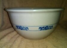 Large Mixing or Serving Bowl by Western Stoneware From Late 1920s or Early 1930s