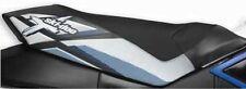 SKI-DOO REV XP HIGH RISE SEAT COVER BLUE & BLACK OEM# 860200184