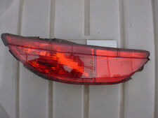 FIAT GRANDE PUNTO REAR FOG LIGHT ASSEMBLY