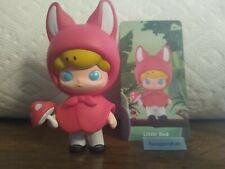 Pop Mart Dimoo Fairy Tale Series Mini Figure Little Red