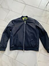 mens armani exchange jacket