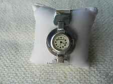 Watch constant Beuchat Silver 800 Montre argent massif-Silver 800 watch