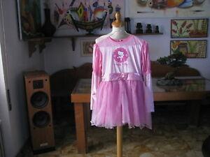 VESTITINO Bambina  10 anni   Hello Kitty   - Sanrio - Giochi Preziosi