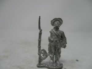 Ral Partha Grenadier Civil War Fighter Dungeons and Dragons Miniatures