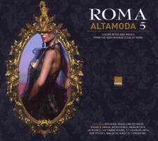 Alvaro Ugolini - Roma Alta Moda, Vol. 5