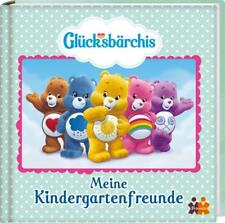Glücksbärchis. Meine Kindergartenfreunde (2016, Gebundene Ausgabe)