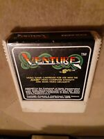 VENTURE by COLECO for ATARI 2600 ▪︎ CARTRIDGE ONLY ▪︎FREE SHIPPING ▪︎