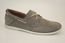 Timberland Boat Shoes Heritage 2-Eye Men Low Shoes 6366A
