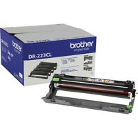 Brother DR223CL Genuine DR-223CL Drum Unit - 18000 Pages - Laser